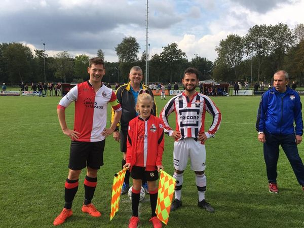 Pupil van de week: Roos Driesprong