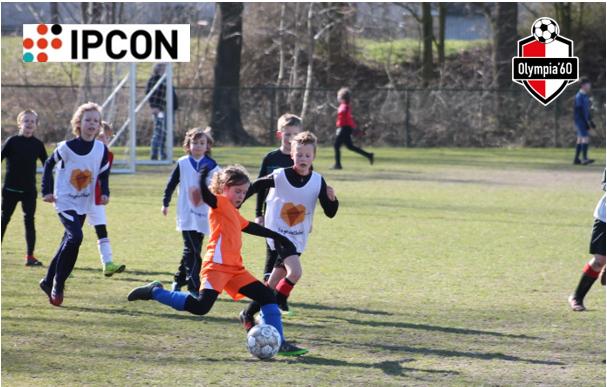 29 mei: 3e Ipcon Outdoor soccer toernooi